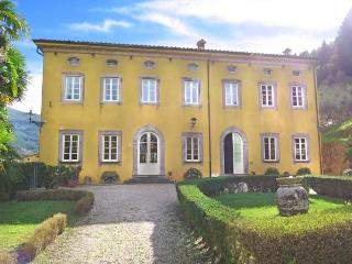 Villa Lucchese - France vacation rentals