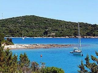 House rent 4+1, Mali Losinj