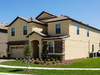 Brand New Amazing 8 Bed Villa In Orlando -Special, Davenport
