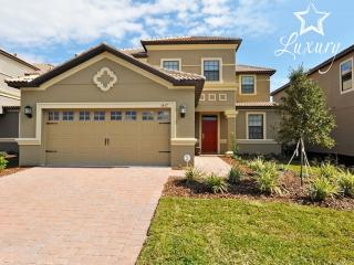 5 Bed Pool Home With GR,Golf ,Internet, Fr$155nt, Orlando