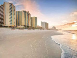 On the Beach in North Myrtle in a 2 bedroom Condo, Noord Myrtle Beach