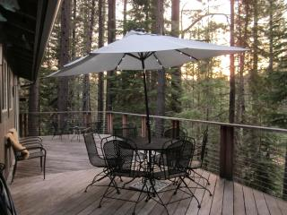 Close but far enough away for Relaxation & Privacy! Off Pioneer Trail, South Lake Tahoe, Ca 96150