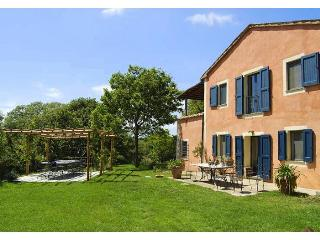 Villa Vetrica - France vacation rentals