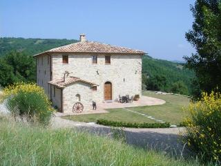 Villa Montone - France vacation rentals