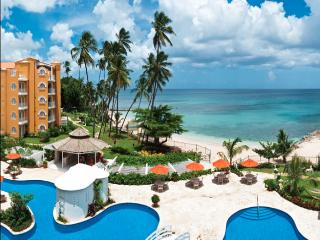 Saint Peter's Bay at St. Peter, Barbados - Beachfront, Communal Pools - Mullins Beach vacation rentals