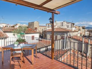 Apartments at La Terrazza con Vista in Florence, Tuscany