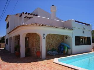 Beautiful Villa for rent in the most nice village from the Algarve, Cardigos