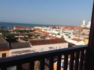 Loft in Old Town - Magnificent View, Cartagena