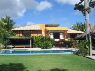 Trancoso, Bahia Brazil, Luxury Beach Home