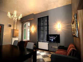 Budapest Pearl Grand 4 BR Apartment in the very Centre of the City