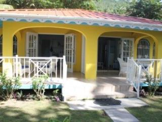 Cane Garden Bay Cottages, Unit #2 - Tortola vacation rentals