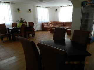 Affordable accomodation in Sinaia