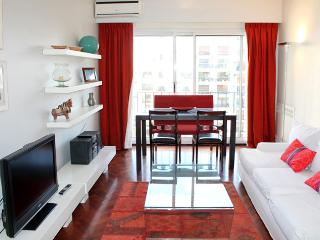 Lovely apartment in Del Libertador Ave and Montevideo st - Recoleta (208RE), Buenos Aires