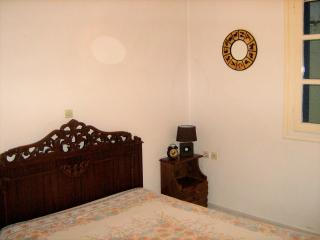 Self catering apartment at the heart of Naxos town