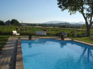 Tower house in Spoleto Umbria with wi fi and pool