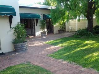 Pepper Cottages, Cape Town Central