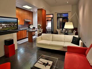 In Town Contemporary - Santa Barbara vacation rentals