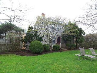 10704 - Nantucket vacation rentals
