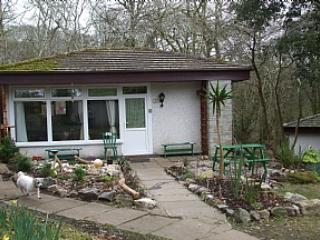 hobbit house holiday chalet cornwall, St Ives