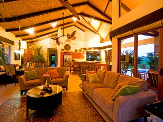 All Inclusive Villa With Ocean View, Playa Hermosa