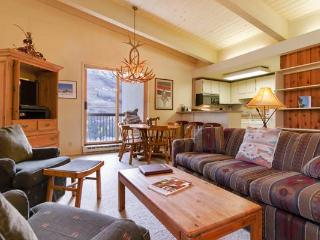 Storm Meadows Club C Condominiums - CC420, Steamboat Springs
