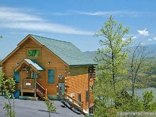 100 Mile View, Pigeon Forge