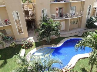 Nice 2 BR Condo - easy walk to the beach! - Tamarindo vacation rentals