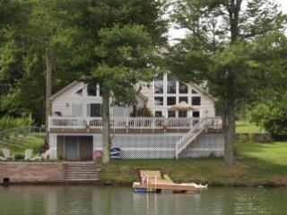 Upstate New York Lake House, Averill Park