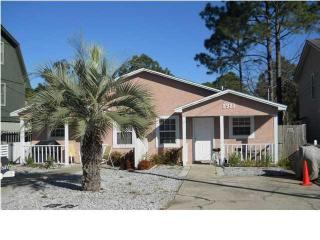 Pets welcome! 2 Bedroom Gem sleeps 7 (3919), Panama City Beach