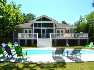 Pool + Waterfront Access~Kayak & Boating! LOCATION - Charleston vacation rentals