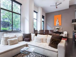 23rd St Terrace onefinestay, New York City
