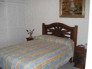 Apartment 1 bedroom & living-room. Kitchen., Cancun