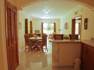 Fully Furnished 1BR Vacation Rental Palm Suite, Punta Cana