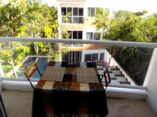 Penthouse suit with Pool and roof terrace, Tulum