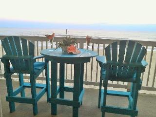 Sweet Southern Pearl, OBX Oceanfront Condo, Nags Head
