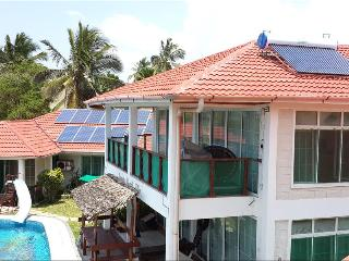 North Bungalow two bedroom self catering apartment, Mombasa
