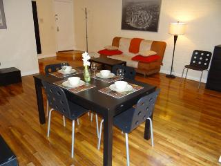 Garden One Bedroom Off Park Avenue, New York City