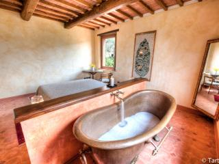 Brunello - Paciano vacation rentals
