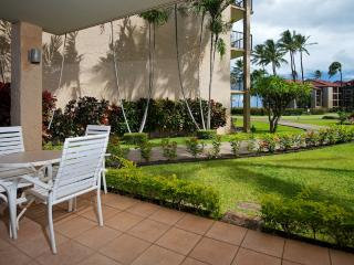 Papakea Ground Floor 1-bd, Ka'anapali