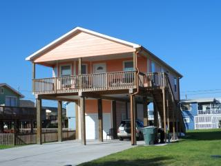 $150 VISA gift card with 4 night stay, Galveston