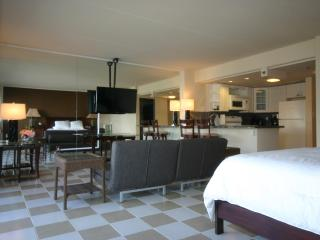 Newly Remodeled, Just Steps to the Beach, Honolulu