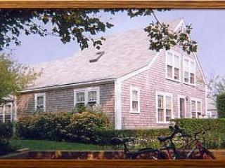 10741 - Nantucket vacation rentals
