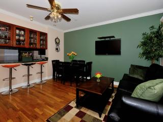 Times Square 3 Bed 2 Bath, New York City