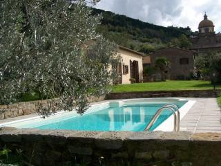 Cottage Wind O - Cortona vacation rentals