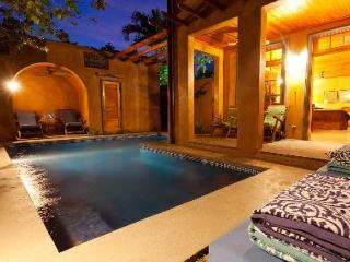 Beautiful 3 Bedroom Courtyard Villa - Tamarindo vacation rentals