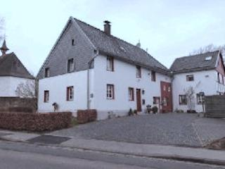 Vacation Home in Roetgen - 1184 sqft, stylish, comfortable, quiet (# 5077) - Roetgen vacation rentals