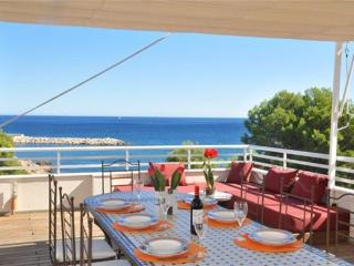 Apartment for 6 persons, with swimming pool , in L'Ametlla de Mar - Province of Tarragona vacation rentals