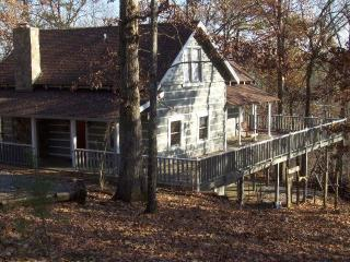 Black Bear - North Georgia Mountains vacation rentals