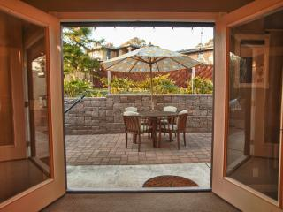 Studio with private patio and view - San Luis Obispo vacation rentals