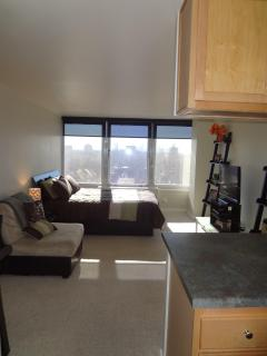 Awesome Urban Downtown condo- walk to anything! - Denver Metro Area vacation rentals